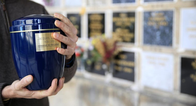 What Is the Average Cost of Cremation?