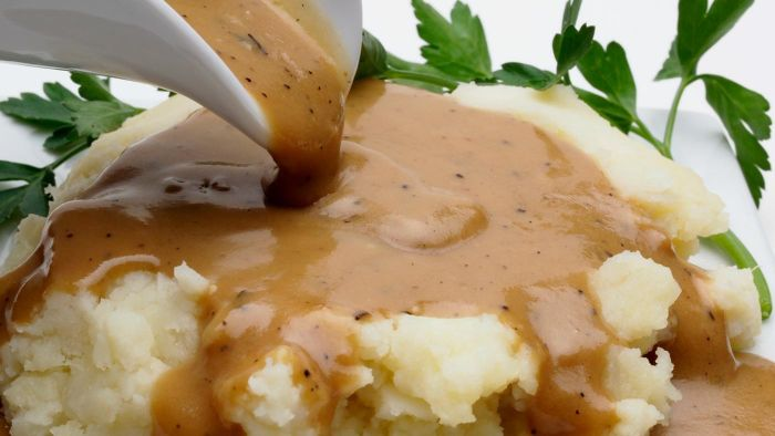 What Is a Recipe for Gravy?