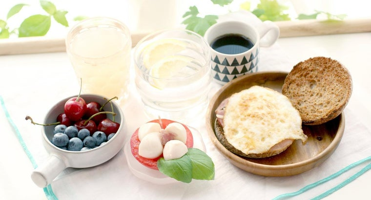 What Are Some Good Breakfast Foods for Diabetics?