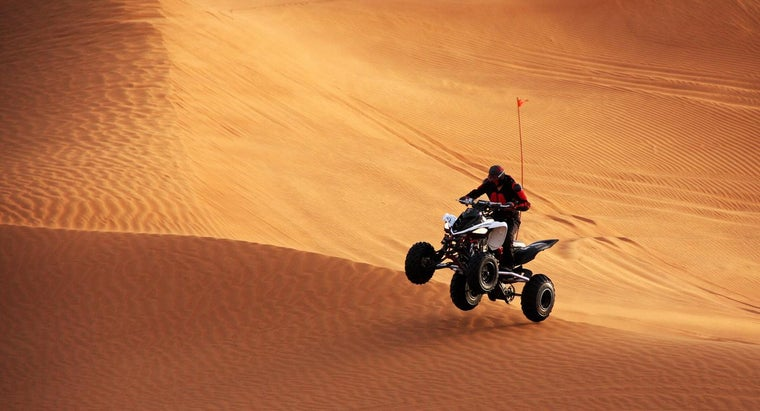Where Can You Buy Used ATVs?