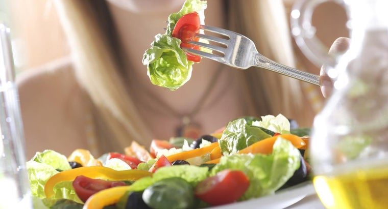 What Type of Diet Is Good When Controlling Blood Sugar?