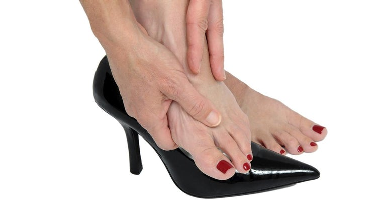 What Causes Foot Blisters?