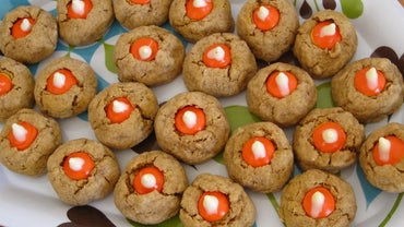 What Is a Recipe for Easy Pumpkin Cookies?