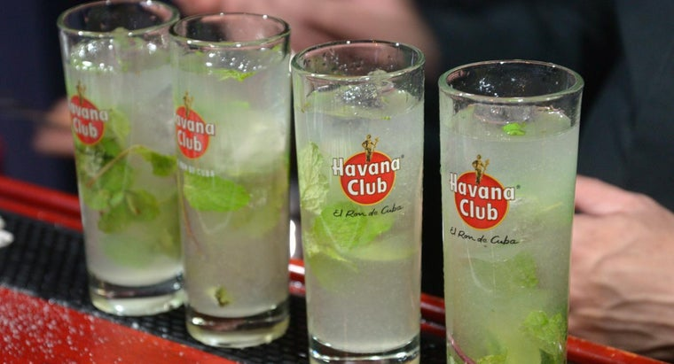 What Is the Best Mojito Recipe?