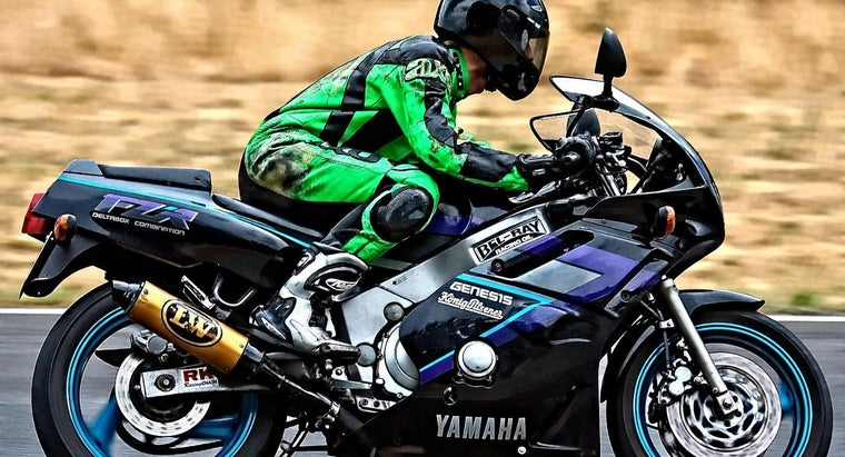 What Are the Top-Rated Yamaha Motorcycles?