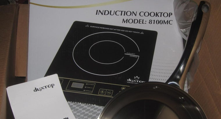 Where Can You Find a Book of Recipes for Cooking on an Induction Cooktop?