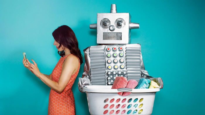 What Are the Different Types of Robots You Can Make at Home?