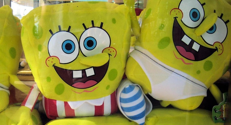 Where Can You Find Full Movies of Spongebob?