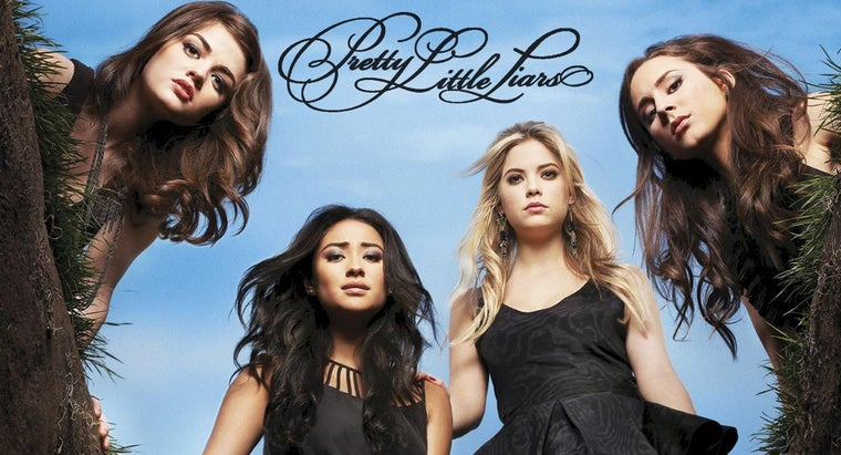 """Are Free Episodes of """"Pretty Little Liars"""" Available Online?"""