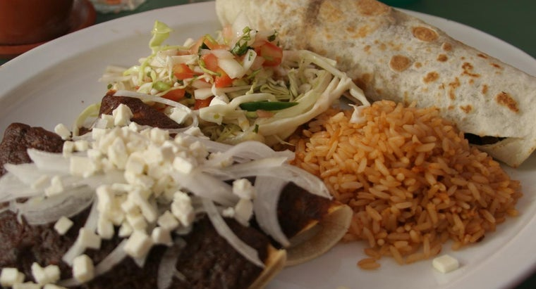 Where Can You Find Authentic Mexican Recipes That Are Easy to Make?