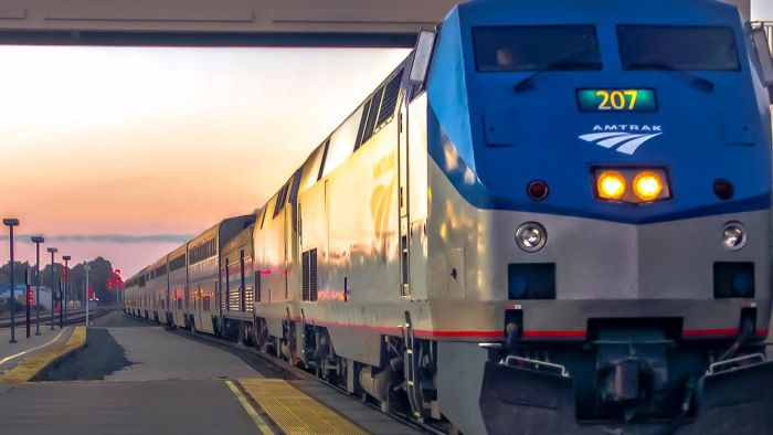 How Do You Find Amtrak Ticket Prices Online?
