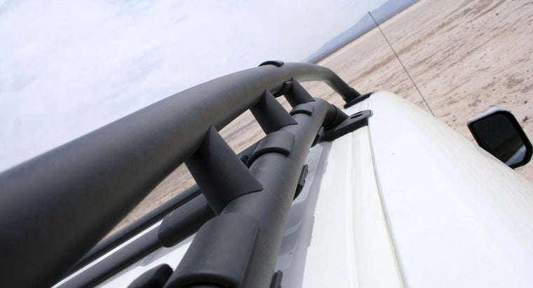 Can Any Truck Model Carry a Used Truck Rack?