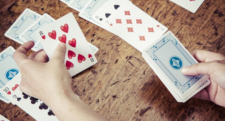 Can You Make Money Playing Basic Solitaire?