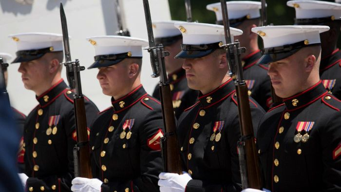 "What Does ""semper Fi"" Mean?"