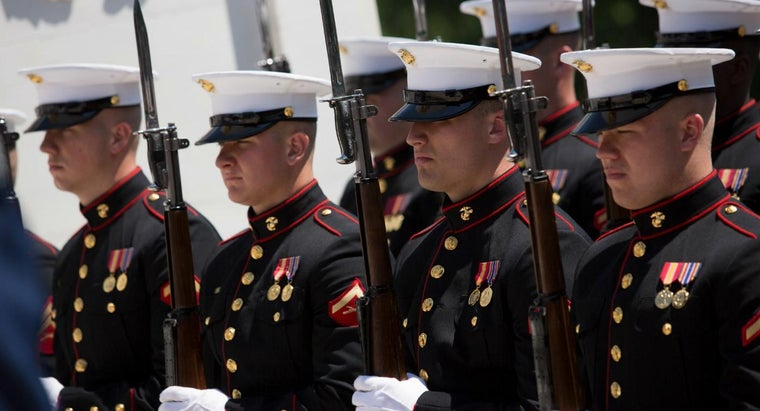 """What Does """"semper Fi"""" Mean?"""