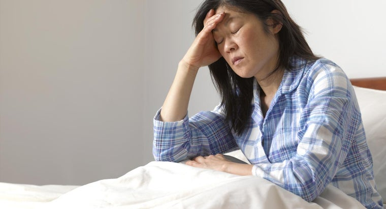 What Are Some Symptoms of the Norwalk Flu?