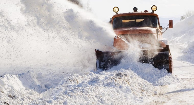 What Are the Best Sites to Find a Used Snow Plow?