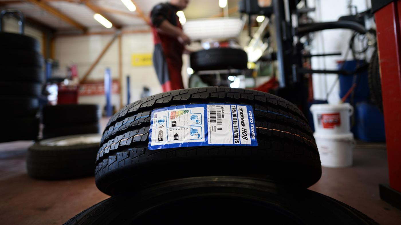 What Is the Average Price of a Toyo Open Country Tire?