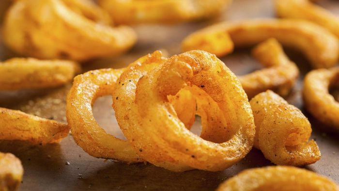 How Do Curly Fry Cutting Machines Work?