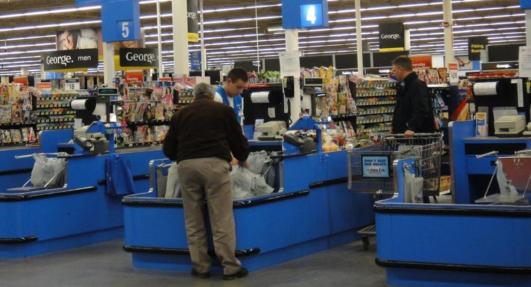How Do Walmart Employees Check Work Schedules With WalmartOne?