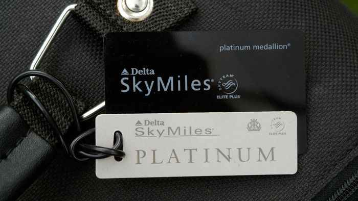 How Does the Delta SkyMiles Program Work?