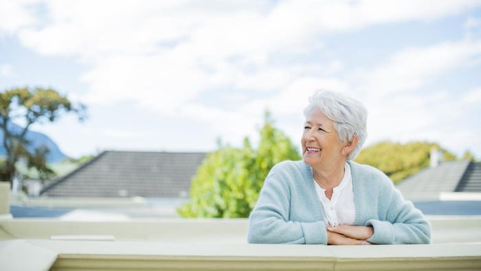 What Is the Address for The Villages Retirement Home in Florida?