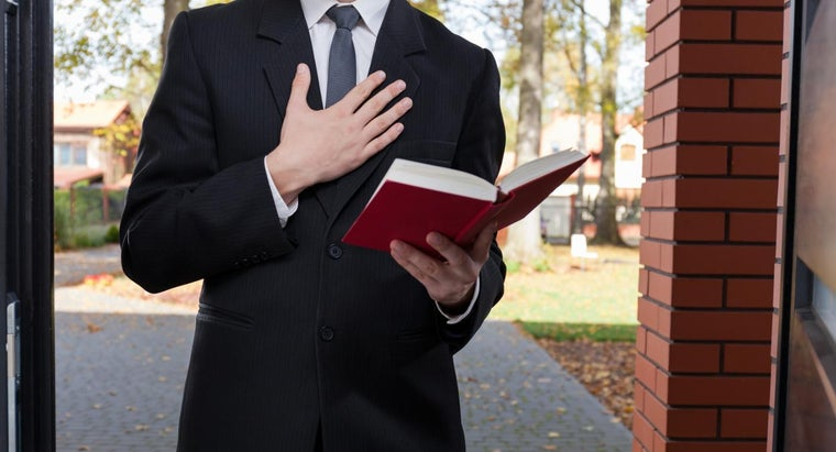 What Is a Jehovah's Witness?