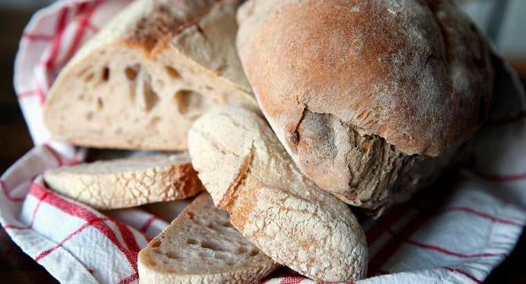 What Are Some Good Sourdough Bread Recipes That Can Be Made in a Bread Machine?