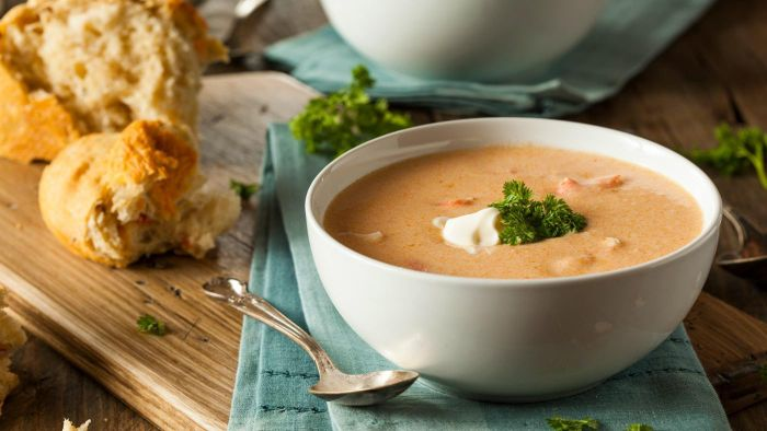 How Do You Make a Tasty Lobster Bisque?