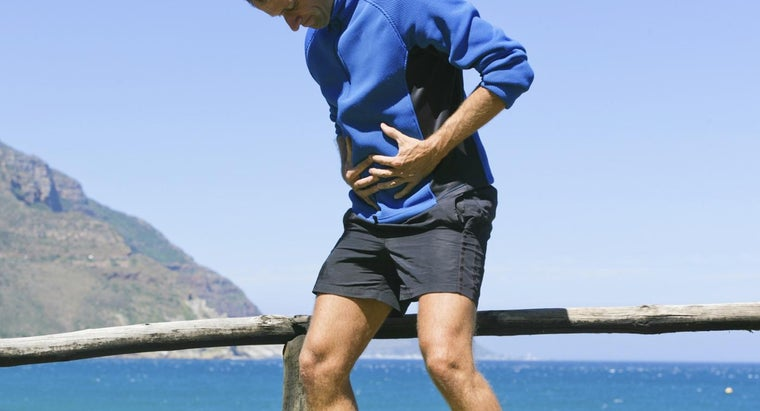 What Causes Stomach Aches?