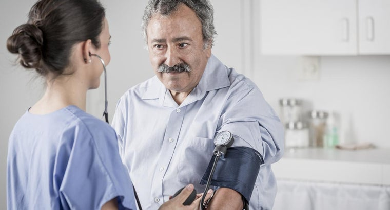 What Treatment Is Available for Low Blood Pressure?