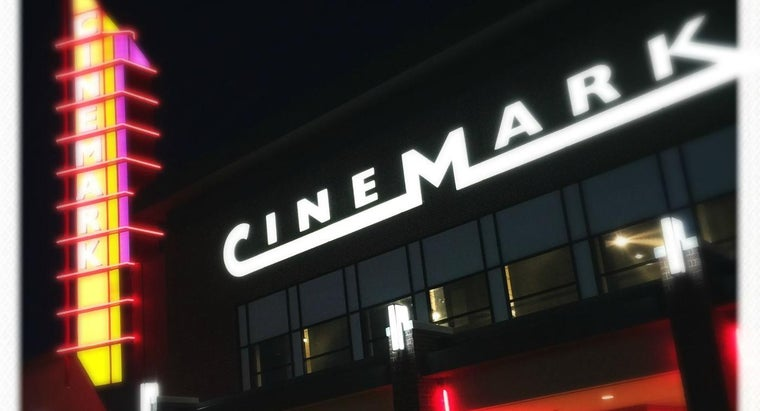 Does Cinemark Sell Gift Cards?