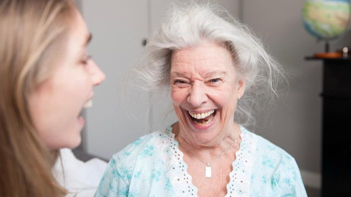 What Are Some Clean Jokes Appropriate for Seniors?