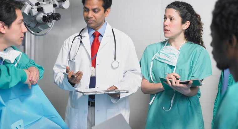 What Are Some Different Medical Courses?