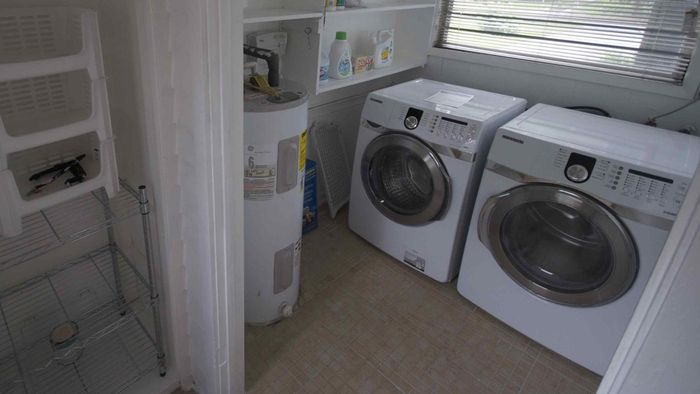How Efficient Are Washer and Dryer Combos?