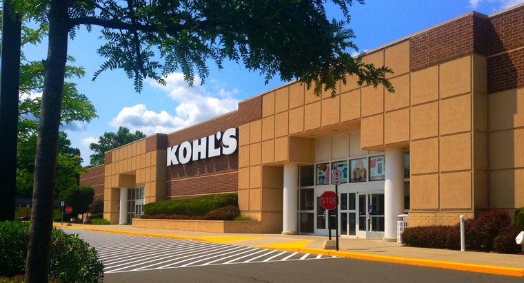 How Do You Find the Current Contact Information for Kohl Associate Services?