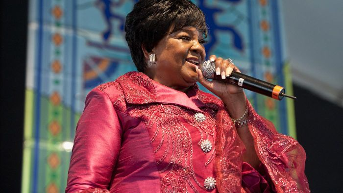 What Are Some of the Top Shirley Caesar Songs?