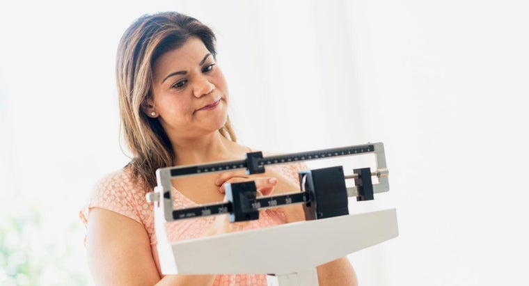 What Are Typical Body Mass Index Ranges?