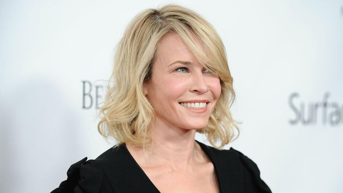 Who Is Chelsea Handler?