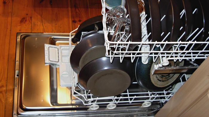 How Reliable Are Compact Size Dishwashers?