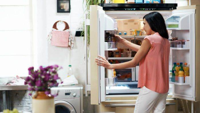 What Is the Temperature Inside a Refrigerator?