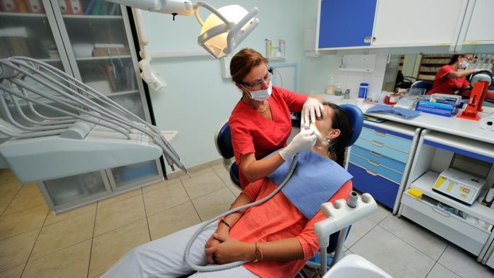 Where Can You Find a Dentist That Accepts Medicaid?