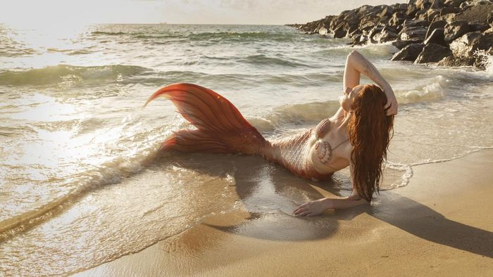 What Are Some Mermaid Magic Spells?