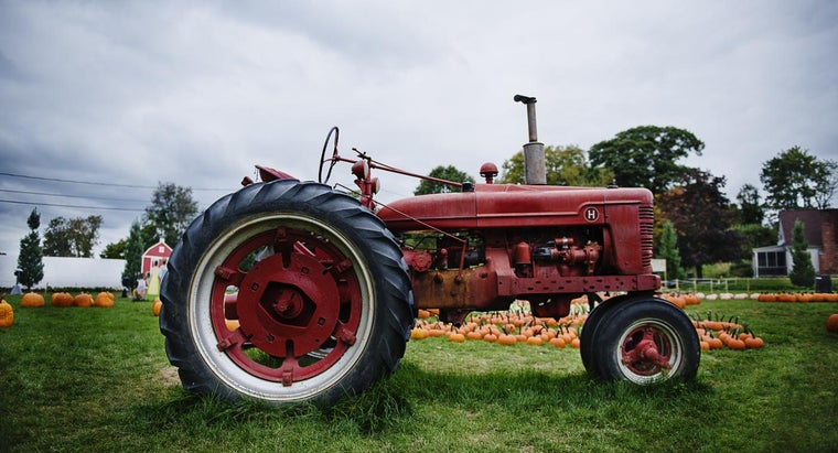 Where Can You Find Tractors for Sale Online?