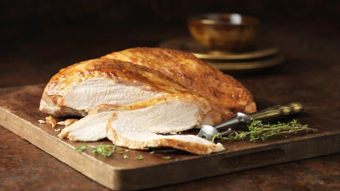 How Do You Make a Turkey Breast in a Crock-Pot?