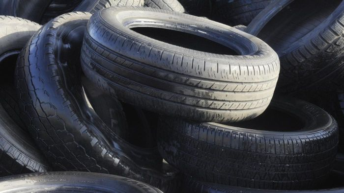 How Do You Determine What Size Tires You Need?