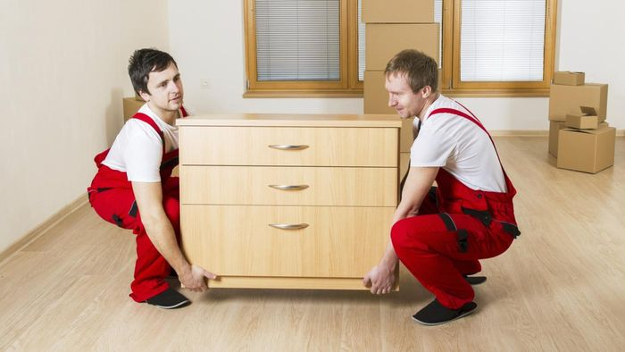 Where Can You Find Help With Moving Furniture?