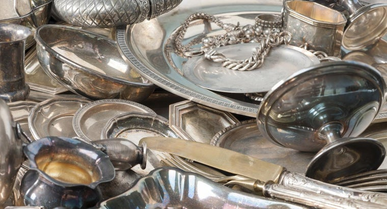 How Do You Calculate the Price of Scrap Silver?