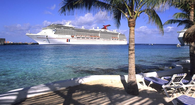 Are Carnival Splendor Deck Plans Available Online?
