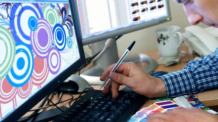How Do You Create Your Own Graphic Designs?